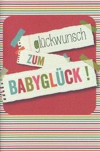 zippy glückwunsch zum babyglück